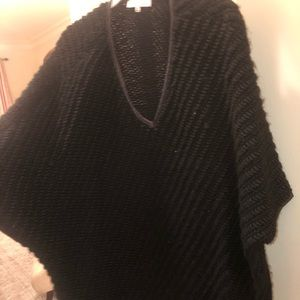 Sweaters - Chunky oversize tunic sweater from local boutique